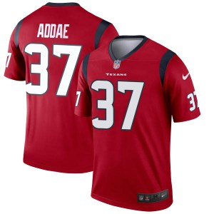 Nike Jahleel Addae Houston Texans Youth Legend Red Jersey